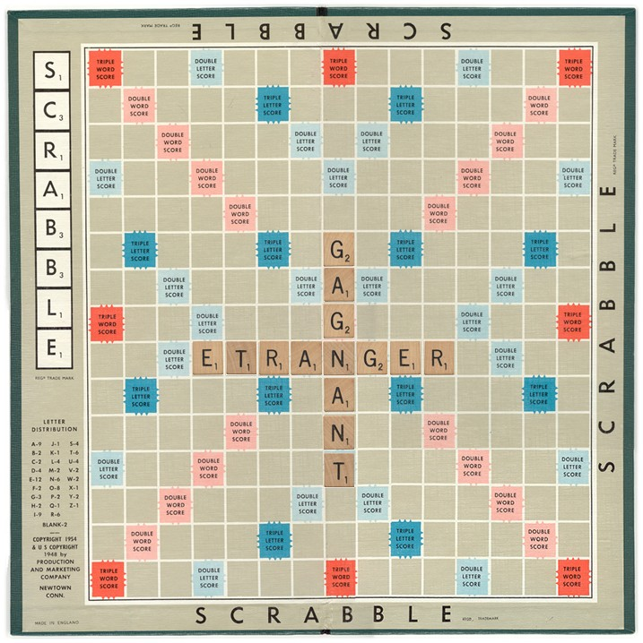How a Scrabble champion reflects our new era of disruption • Rude VC ...